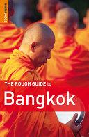 download ebook the rough guide to bangkok pdf epub