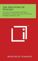download ebook the discovery of witches pdf epub