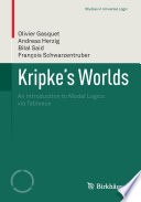 Kripke   s Worlds