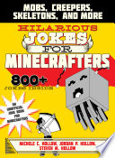 Hilarious Jokes for Minecrafters