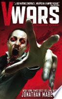 V Wars  Vol  1  Crimson Queen