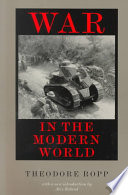 the issue of war in the modern world Japan's modern history: they continued to address the issue of japan's unequal status in the japan's quest for power and world war ii in asia.