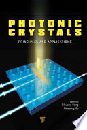 Photonic Crystals : as the title suggests, covers their principles...