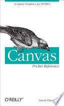 Canvas Pocket Reference : enables powerful graphics for rich...