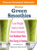Detox Green Smoothies