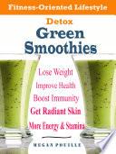 Detox Green Smoothies