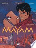 Mayam 1. The Terran Delegation