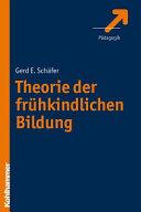 Theorie der frühkindlichen Bildung