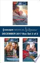 Harlequin Medical Romance December 2017 Box Set 2 Of 2