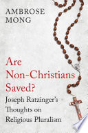 Are Non Christians Saved