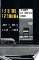 Revisiting Psychology