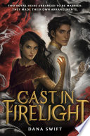 Cast in Firelight Book PDF