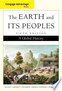 Cengage Advantage Books  The Earth and Its Peoples  Complete