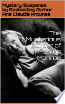 Mysterious Murder of Marilyn Monroe
