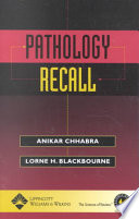 Pathology Recall