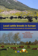 Local Cattle Breeds in Europe