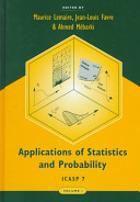 Applications of Statistics and Probability