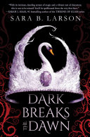 Dark Breaks the Dawn by Sara B. Larson