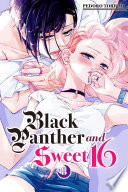 Black Panther And Sweet 16 8