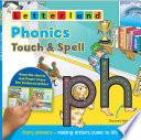 Phonics Touch   Spell