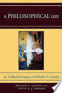 A Philosophical Life