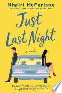 Just Last Night Book PDF