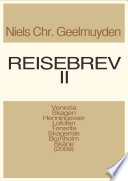 Reisebrev II