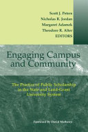 Engaging Campus and Community