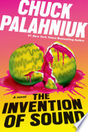 The Invention of Sound Book PDF