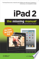 iPad 2  The Missing Manual