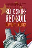 Blue Skies Red Soil Book PDF