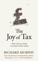 The Joy Of Tax : one gives it a good press and they...