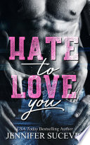Hate to Love You Book PDF