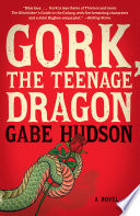 Gork  the Teenage Dragon