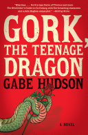 Gork  the Teenage Dragon