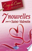 7 nouvelles pour la Saint Valentin  Harlequin Coup de Coeur