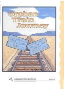 Orphan train journey