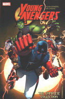 Young Avengers by Allen Heinberg and Jim Cheung  The Complete Collection