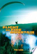 Flight on Fire Mountain