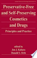 Preservative-Free and Self-Preserving Cosmetics and Drugs