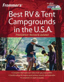 Frommer s Best RV and Tent Campgrounds in the U S A