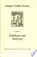 Emblems and Alchemy