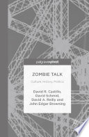 Zombie Talk Analytical Set Of Theoretical Approaches To Help Readers