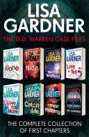 The D D  Warren Case Files  A Sampler