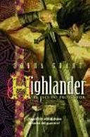 El escudo protector   Untamed Highlander