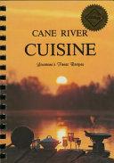download ebook cane river cuisine pdf epub
