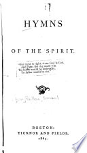 Hymns of the Spirit