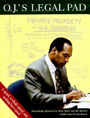 O.J.'s Legal Pad
