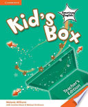 Kid s Box American English Level 4 Teacher s Edition
