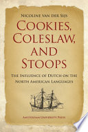 Cookies Coleslaw And Stoops